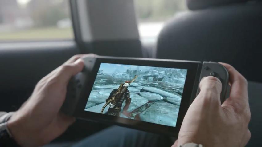 Prueba la nueva forma de jugar de Nintendo