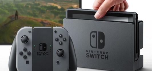Nintendo Switch: Por fin conocemos la nueva consola de Nintendo