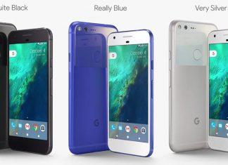 Google Pixel no saldrá de EEUU