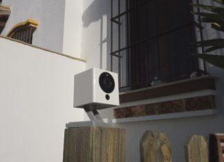Xiaomi Mi Smart IP Camera, miniatura