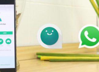 Whatsapp sin agregar el contacto