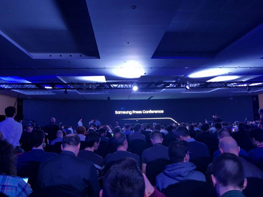 Samsung apuesta con la Galaxy Tab S3 y el Galaxy Book imagen destacada