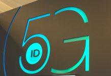 El primer smartphone 5G del mundo