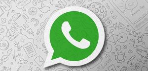 WhatsApp en el trabajo, ejemplo
