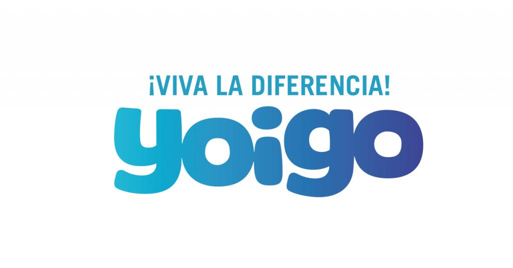 Promociones móviles Yoigo: Logo Yoigo