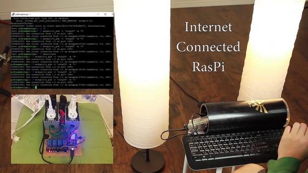 Raspberry Pi a otro nivel