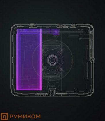 Xiaomi Mi Panoramic: Xiaomi Mi Panoramic