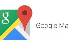 traducirá: Google Maps Logo