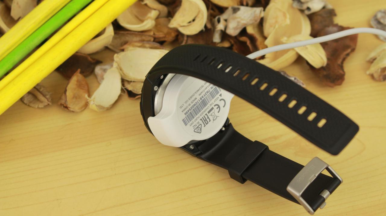 Huawei Watch 2 cargador
