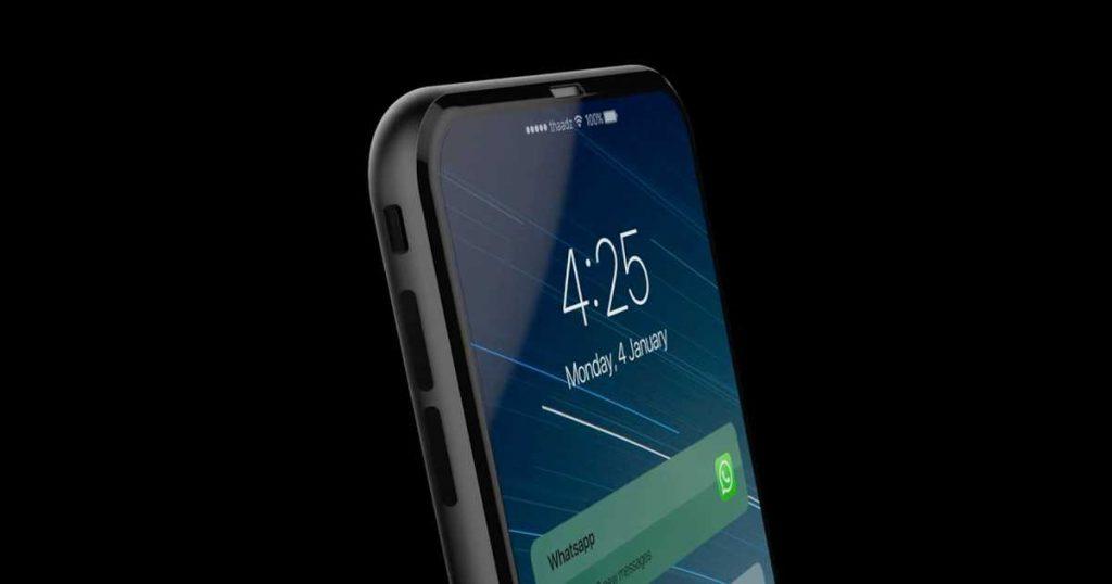 Próximo iPhone llegará con los AirPods en la caja iphone 8