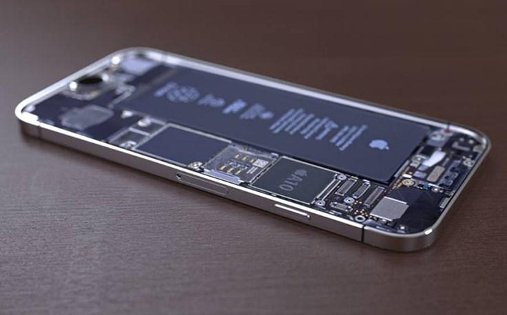 un procesador dedicado a la inteligencia artificial iphone 7