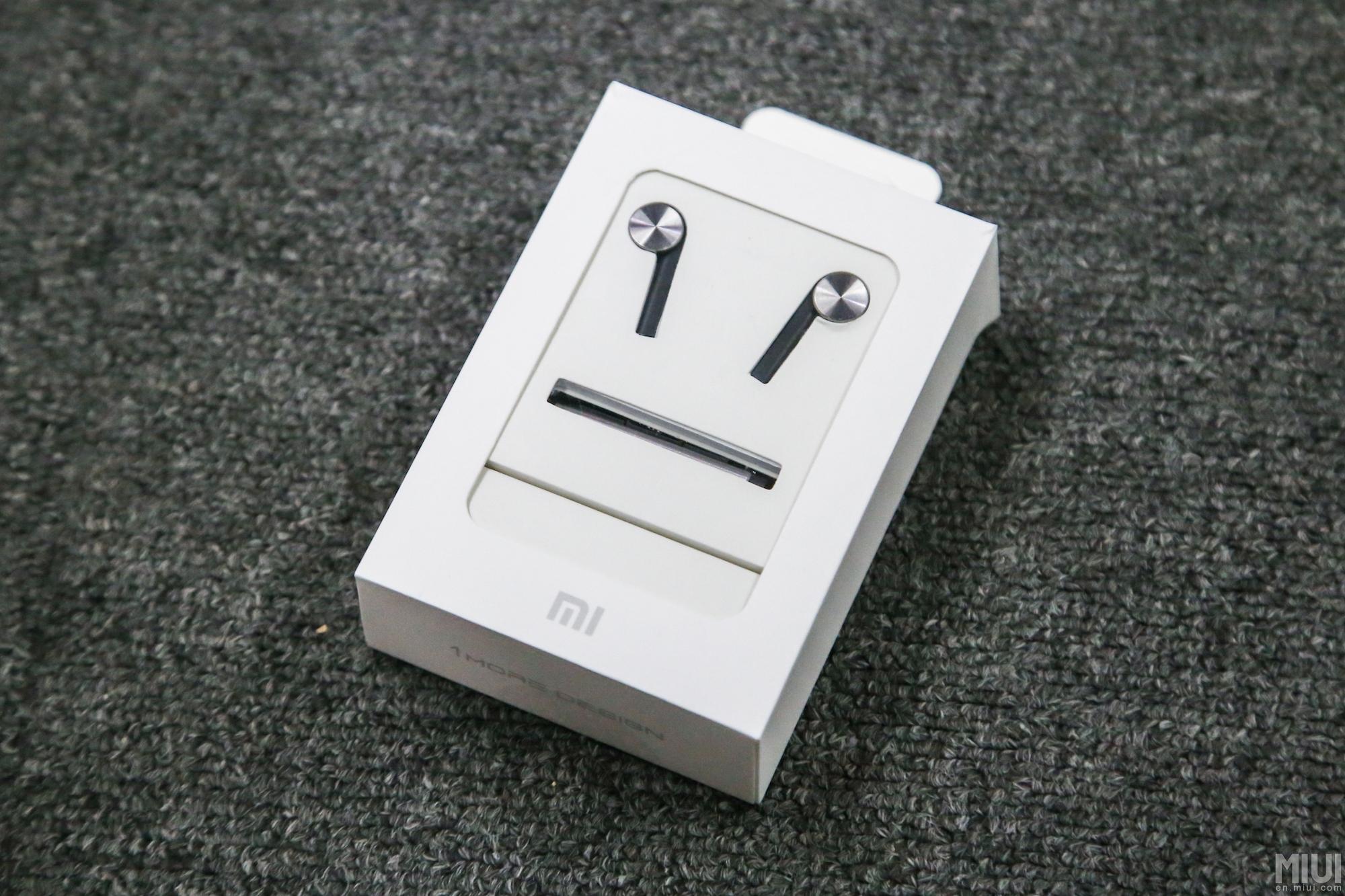 Xiaomi Hybrid - Presentación