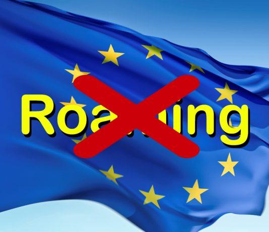 Roaming en Europa: fin del roaming en Europa