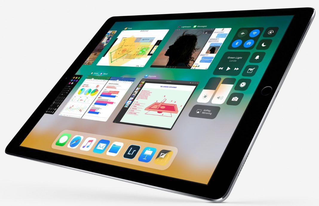 El nuevo iPad Pro es más potente: iPad Pro 10,5 pulgadas con iOS 11