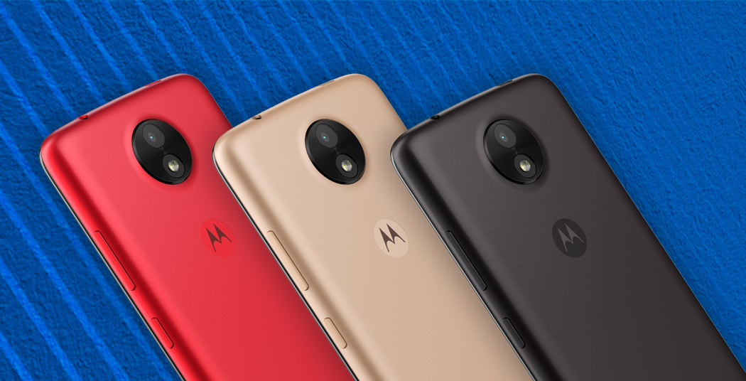 Motorola Moto C por menos de 100€