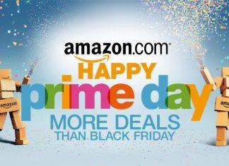 Prime Day: Amazon Prime Day