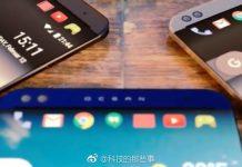 HTC Occean Life diseño