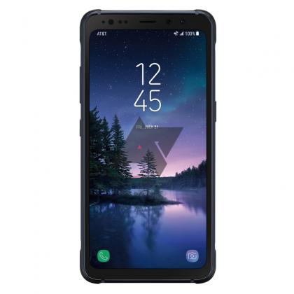 Samsung Galaxy S8 Active: Samsung Galaxy S8 Active de frente
