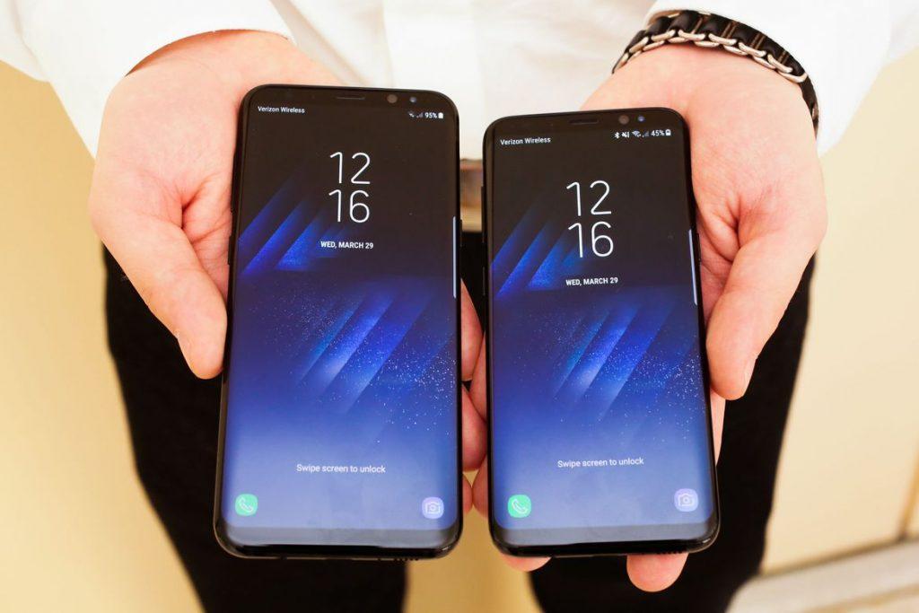 Prime Day: Samsung S8
