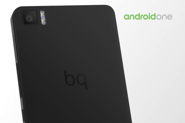 smartphone Android One BQ Aquaris A4.5