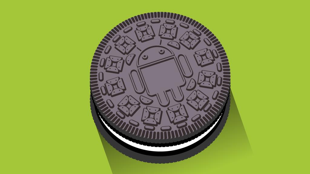 Historia de Android: Android Oreo 8.0
