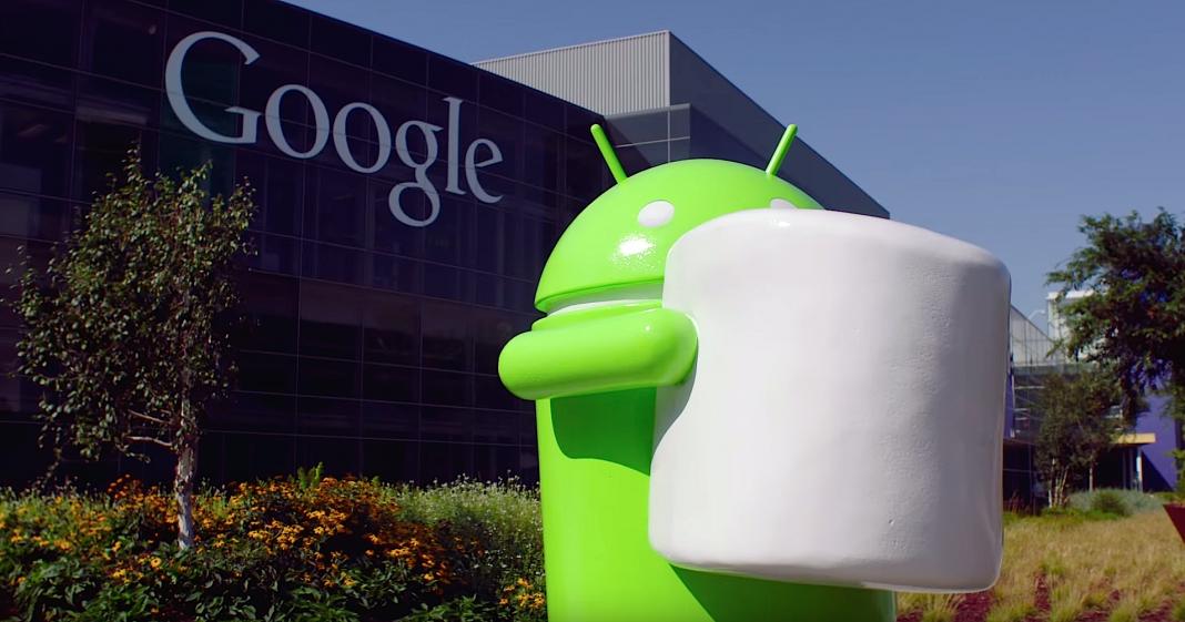 Google pronto podría comprar HTC: Android Marshmallow 6.0 en Google