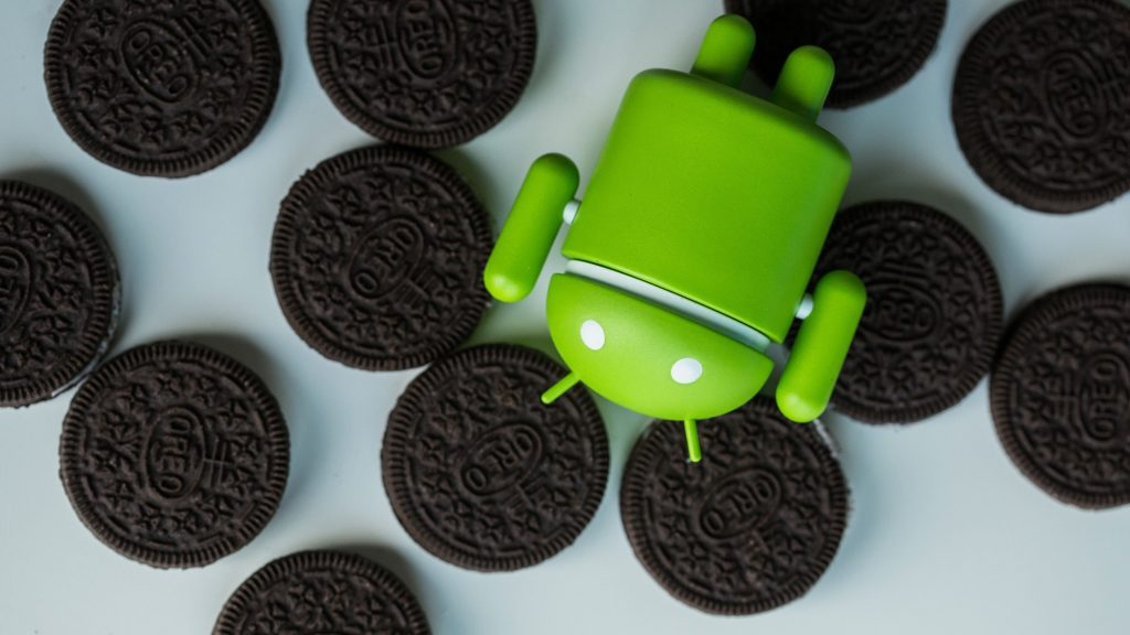 samsung prepara Android 8 oreo