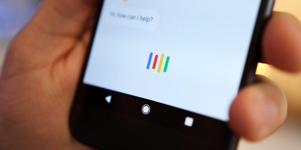 Google pronto podría comprar HTC: Google Assistant