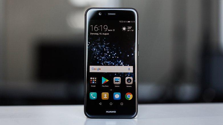 Primeras impresiones del Huawei Nova 2 tamaño
