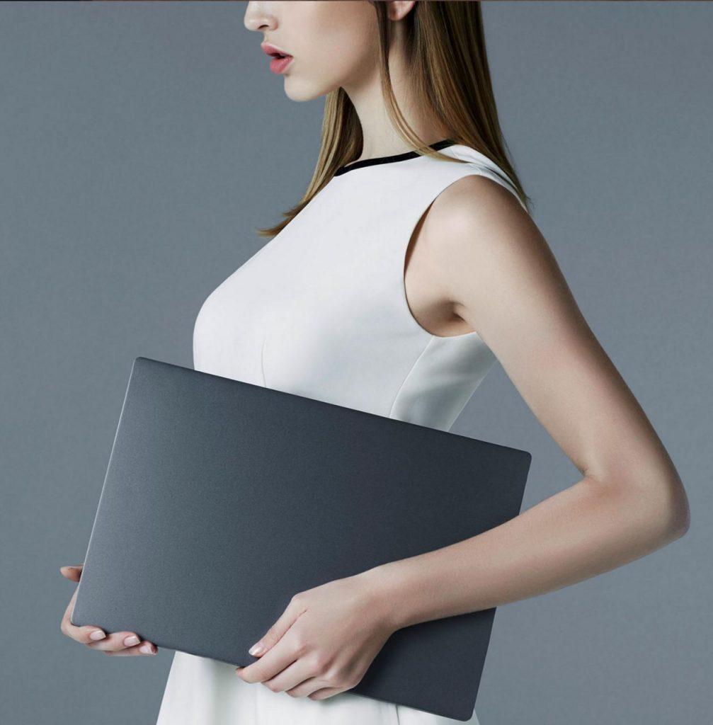 Xiaomi Mi Notebook Pro, toda la información: Xiaomi Mi Notebook Pro