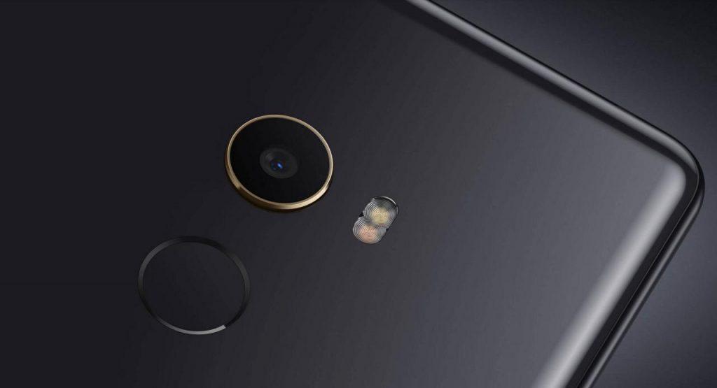 Xiaomi Mi Mix 2, toda la información: Xiaomi Mi Mix 2