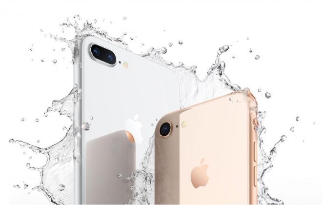 iPhone 8 y iPhone X, toda la información: iPhone 8 y 8 Plus