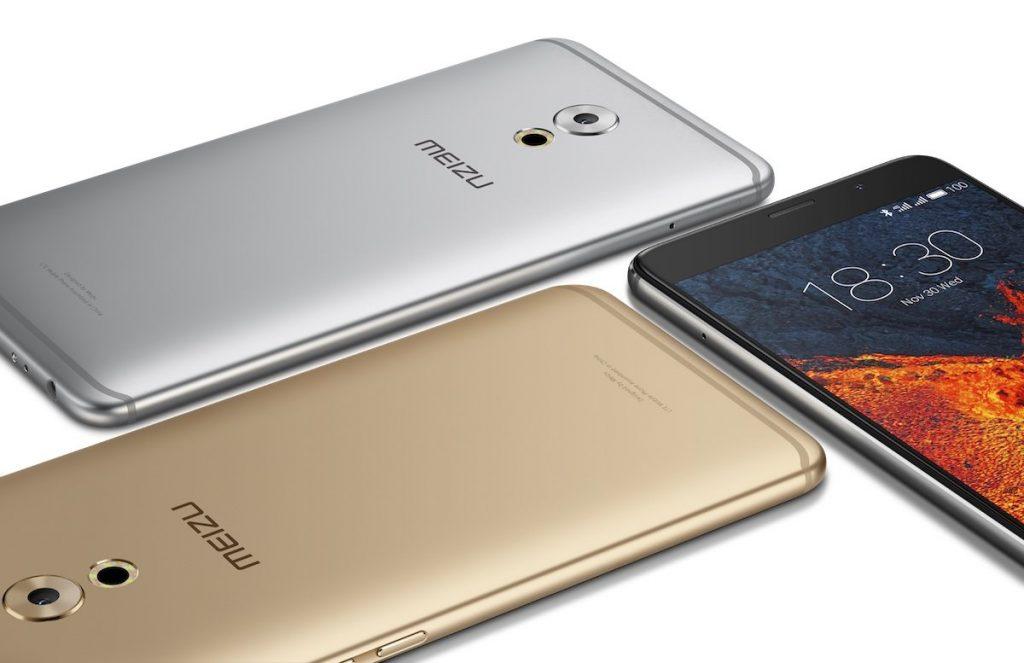 Esto cuesta cambiar la pantalla del iPhone X: Meizu Pro 6 Plus