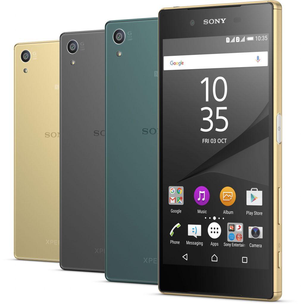 Esto cuesta cambiar la pantalla del iPhone X: Sony Xperia Z5