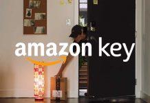 Amazon Key: Amazon Key