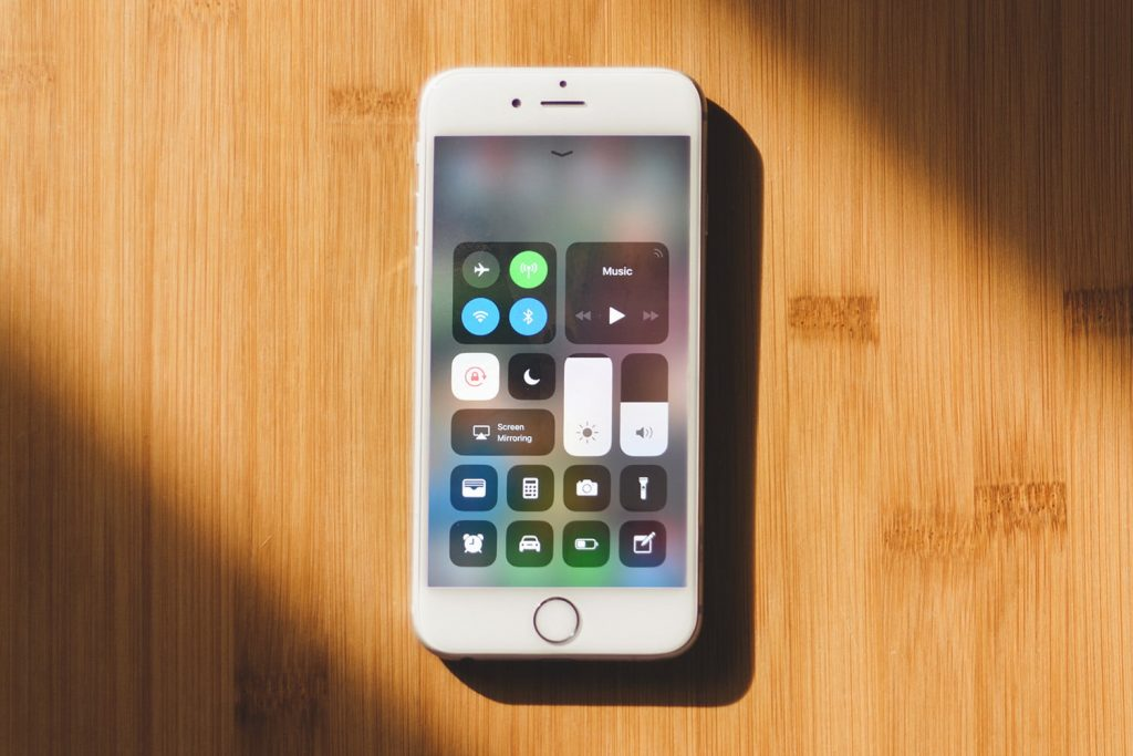 iOS 11 en un iPhone 6s: iOS 11 en iPhone