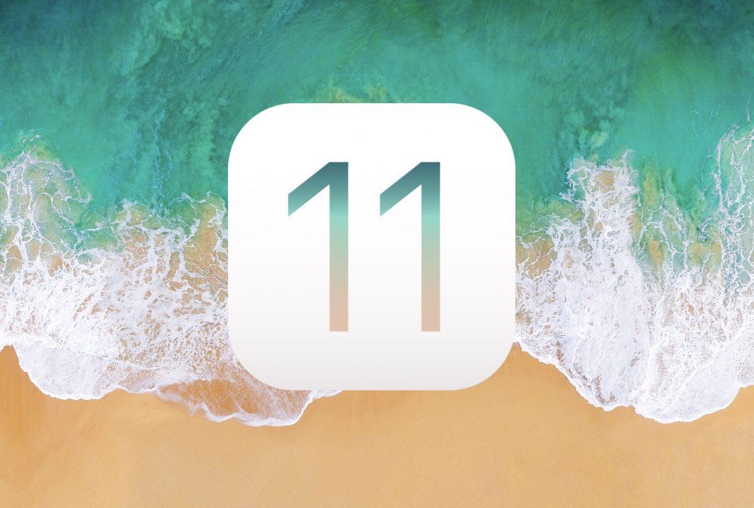 iOS 11 en un iPhone 6s: iOS 11