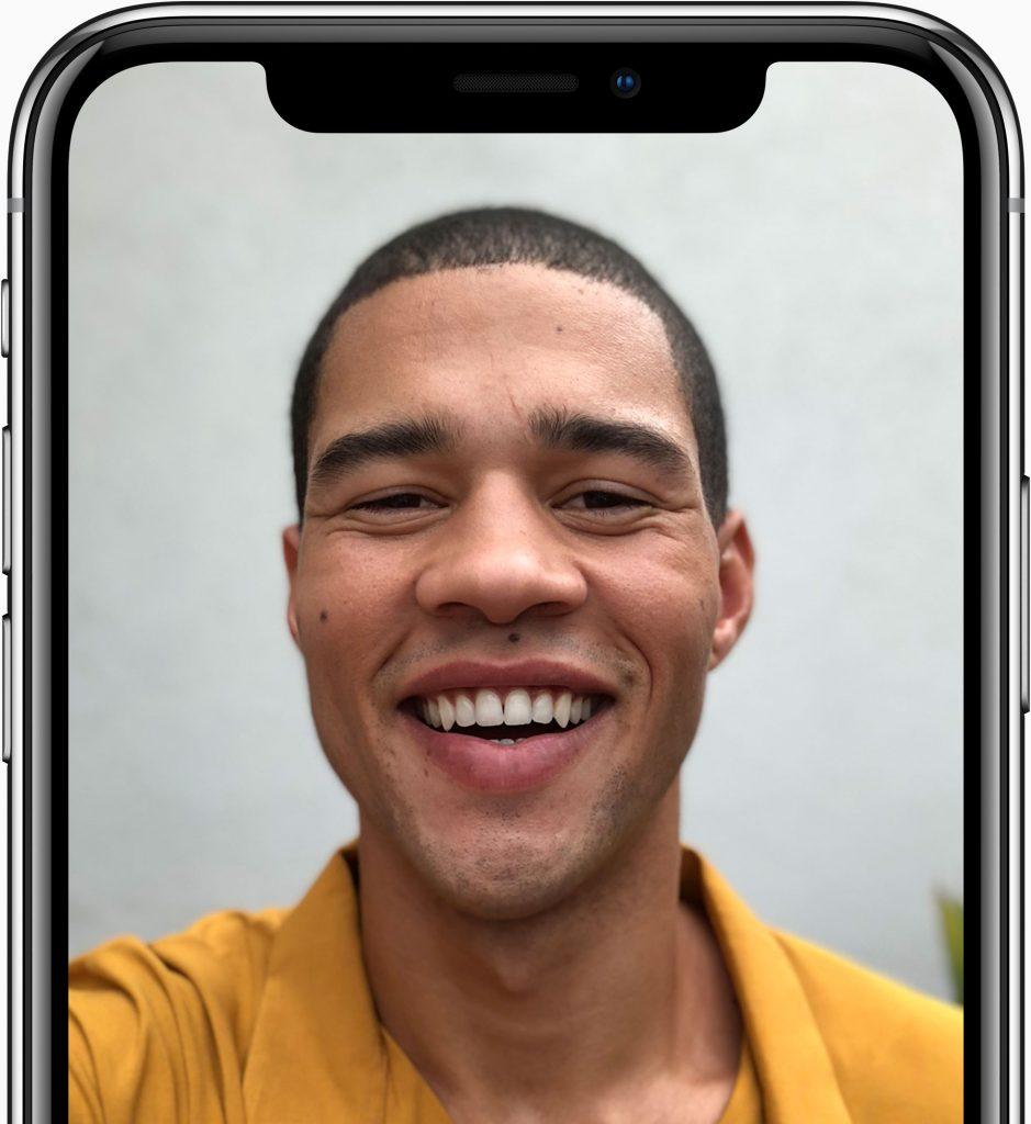 ¿Qué es y cómo podría fallar el Face ID?: Face ID en el iPhone X