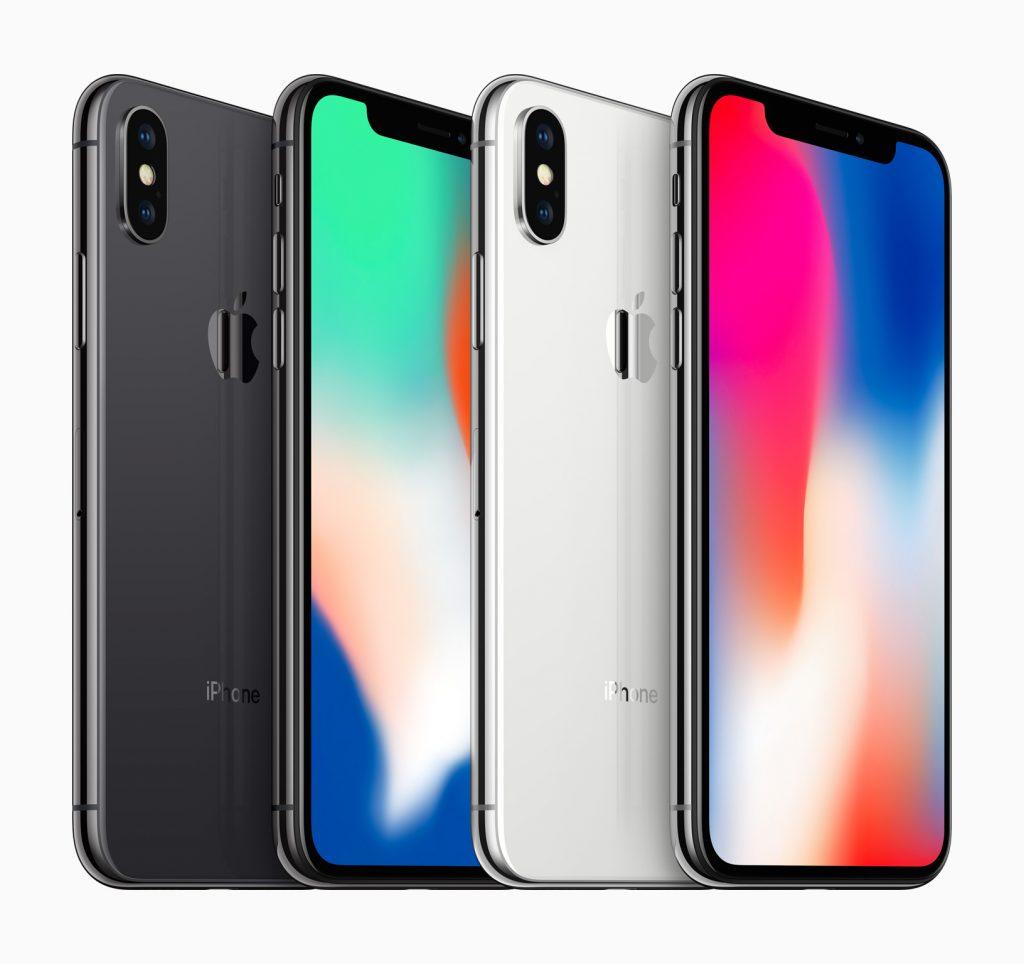 Esto cuesta cambiar la pantalla del iPhone X: iPhone X