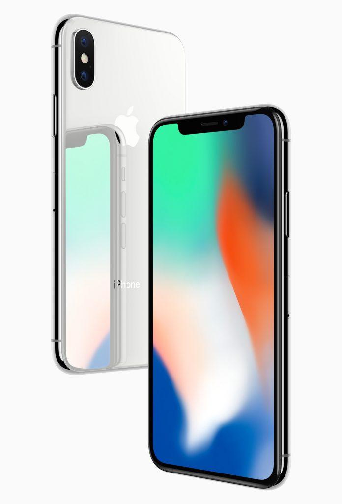 Samsung gana más dinero con el iPhone X: iPhone X