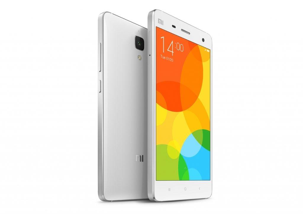 Impresiones de Android Oreo en el Xiaomi Mi4: Xiaomi Mi4