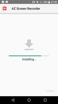 Impresiones de Android Oreo en el Xiaomi Mi4: Xiaomi Mi4 con Android Oreo 8.0
