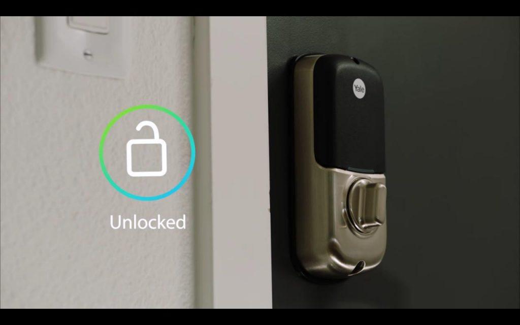 Amazon Key: cerradura de Amazon Key