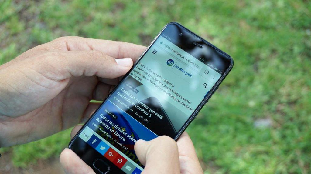 Esto cuesta cambiar la pantalla del iPhone X: Xiaomi Mi6