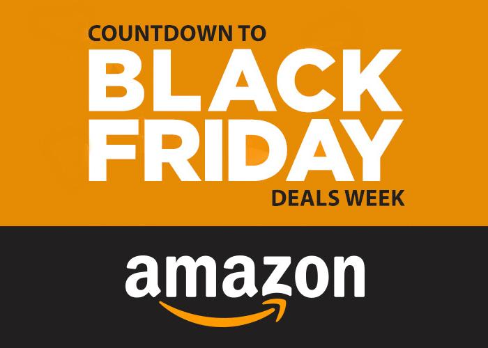 Black Friday: Amazon