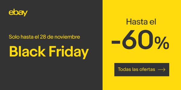 Black Friday: eBay