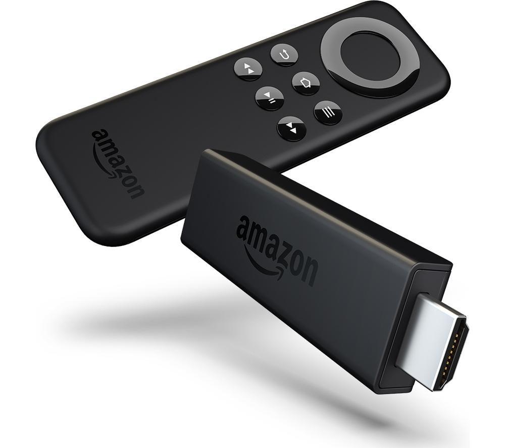 Amazon Fire TV Stick: Amazon Fire TV Stick