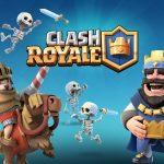RTVE: Clash Royale