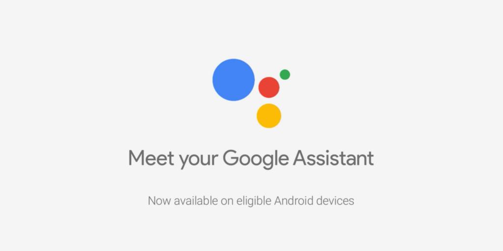 Hey Google: El nuevo comando de Google Assistant es Hey Google