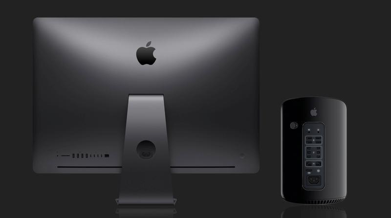 iMac Pro Mac Pro